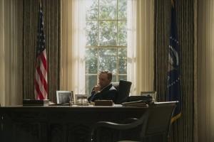 オバマ大統領&安倍首相も見てる!『ハウス・オブ・カード』3、DVD&BDが7・6発売