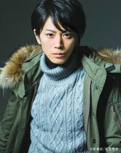 廣瀬智紀、『AKBラブナイト 恋工場』出演決定!北原里英の相手役に