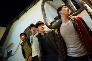 スホ (EXO) 映画初出演「グローリーデイ」10・8公開決定!前売り券は5・21発売