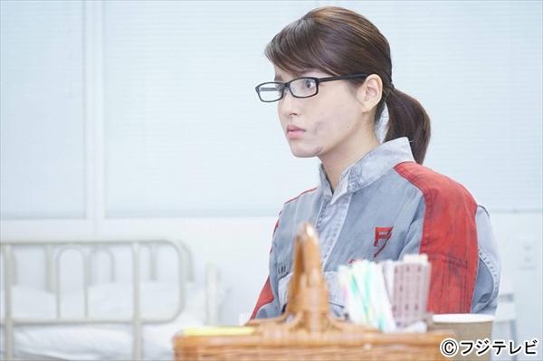 福山雅治主演『ラヴソング』に永島優美アナが出演