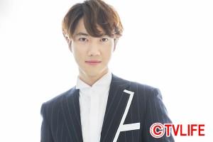 超新星・ゴニル TVLIFE Webインタビュー