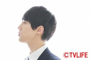 超新星・ソンモ|TVLIFE Webインタビュー