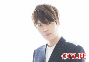 ジヒョク|TVLIFEWebインタビュー