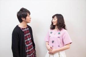 村井良大&武田梨奈インタビュー|TV LIFE Web