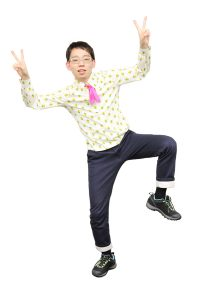 井上涼 TVLIFE Webインタビュー