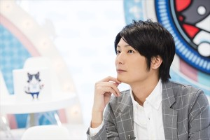 八神蓮 TVLIFE Webインタビュー