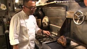 肉シェフ・和知徹が生み出す極上の肉料理が出来るまでに密着