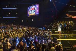 「Radio Disney ミュージックアワード2016」
