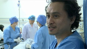 胃・食道・大腸の治療を1人で行うスペシャリスト!内視鏡医・大圃研が挑む大手術の裏側