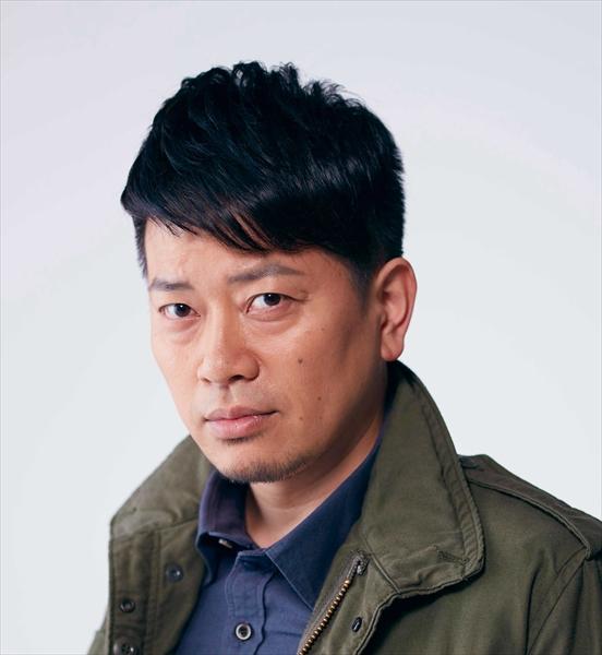 <p>『僕のヤバイ妻』横路役・宮迫博之「嫁が真理亜だっらホンマ怖い!」</p>
