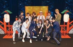 『ノラガミ ARAGOTO』のスペシャルイベント「ノラガミ ARAGOTO -MATSURIGOTO-」