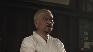 『タウンワーク』新CM「弓道部顧問」編
