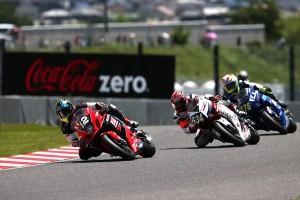 「鈴鹿8時間耐久ロードレース」
