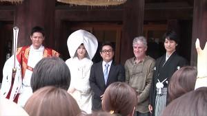 「縁(えにし)The Bride of Izumo」