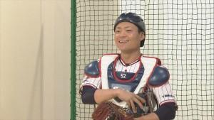 『グッと!スポーツ』中村悠平