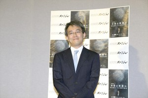 『NHKスペシャル』でナビゲーターを務める羽生善治