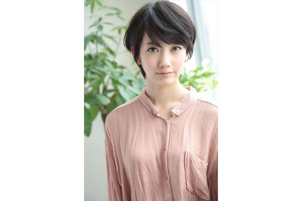波瑠が7月フジ系ドラマに主演! 初の刑事役で「喜びも苦労も思いきり味わいたい」