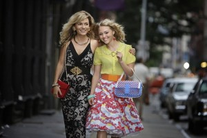 「マンハッタンに恋をして~キャリーの日記~2」