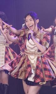 SKE48 チームS新公演「重ねた足跡」(c)AKS