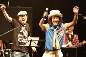 「YATSUI FESTIVAL!2016」