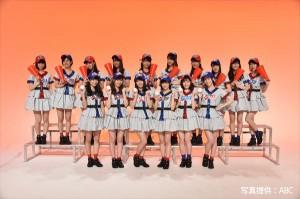 AKB48の新曲が夏の高校野球応援ソングに決定