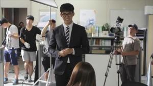 チョン・ジェヨン×テギョン(2PM)「ラスト・チャンス!」メイキング映像一部公開