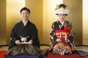 明日放送『とと姉ちゃん』で川栄李奈と浜野謙太の祝言シーン放送