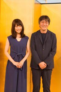 平成29年度前期連続テレビ小説のヒロインが有村架純に決定