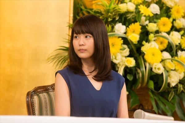 <p>平成29年度前期連続テレビ小説のヒロインが有村架純に決定</p>