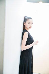 河北麻友子|TVLIFEWebインタビュー