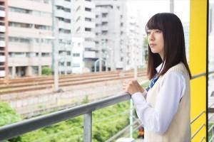 小島梨里杏|TV LIFE Webインタビュー