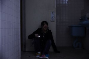 「トイレの花子さん新章~花子VSヨースケ~」