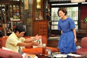 『さんまのまんま』三田寛子が家族に内緒で競馬の勉強!?