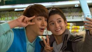 韓国発サクセスラブストーリー「私の心きらきら」DVDレンタル開始