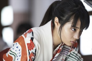大ヒット青春感動作「ちはやふる」〈上の句〉〈下の句〉ブルーレイ&DVD発売!