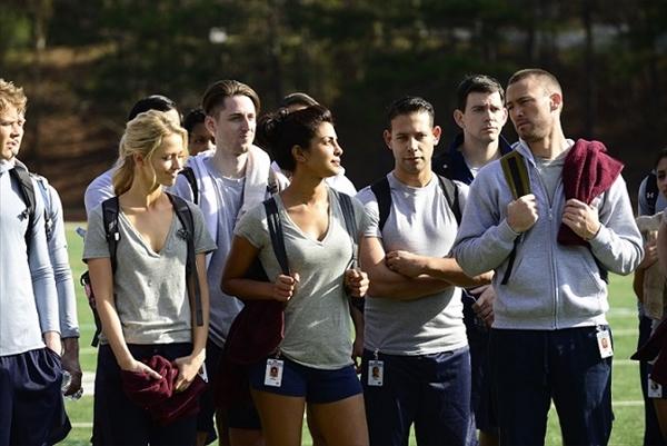 <p>ハーバード大学院卒、FBI、CIAから内定…超異色芸人REINAがFBIの裏側を語る!?<br /> (c)Dlife  (c) 2015 ABC Studios</p>