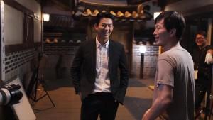2PMテギョンの笑いがとまらない「ラスト・チャンス!」メイキング公開!