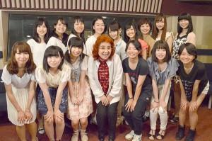 野沢雅子|TV LIFE Webインタビュー