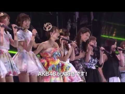 「DOCUMENTARY of AKB48」最新作の新編集版予告編を公開