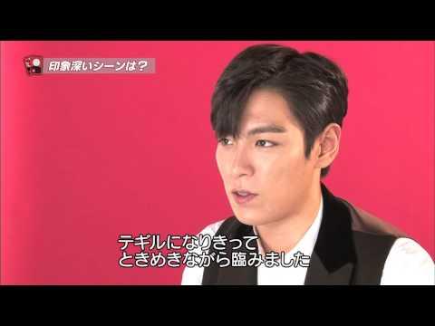 T.O.P(from BIGBANG)主演「タチャ~」DVD特典インタビュー先行公開