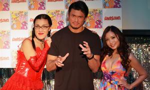 アニメ版SATC「ANISAVA」白鳥久美子らメインキャストによるトークイベント開催