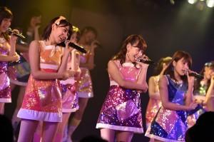 AKB48、全5チームの千秋楽公演が終了!今後は新体制で活動スタート