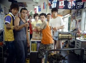 映画「サマータイムマシン・ブルース」が公開10周年記念にブルーレイで登場