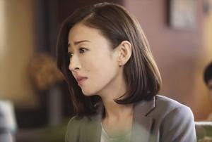 松雪泰子主演のミステリードラマ『連続ドラマW  5人のジュンコ』11・21スタート