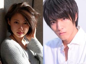 松島庄汰、今度の恋のライバルは…馬!? 大野いととの共演ドラマが10月9日スタート!