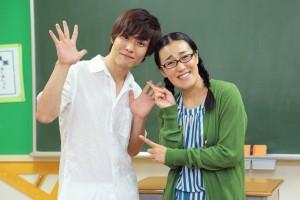 """たんぽぽ・白鳥が""""エロメン""""一徹をプロデュース!『一徹フィルム』25日(日)放送"""