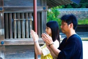 佐々木希主演作「縁(えにし)The Bride of Izumo」がハワイ国際映画祭ノミネート&全国公開日決定