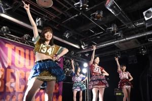 指原が渋谷にサプライズ登場!AKB48グループが全国各所でハロウィンパーティー!