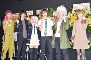 横浜流星、単独初主演舞台完成「感動を届けたい!」