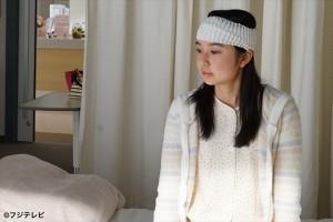 上白石萌歌が長瀬智也主演『フラジャイル』第1話に出演